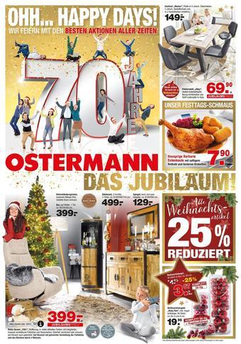 Ostermann Prospekt (bis einschl. 23-12)