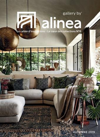 Alinéa catalogue publicitaire (valable jusqu'au 31-12)