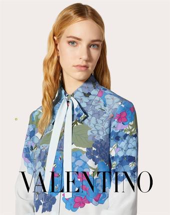 Valentino catalogue publicitaire (valable jusqu'au 04-02)