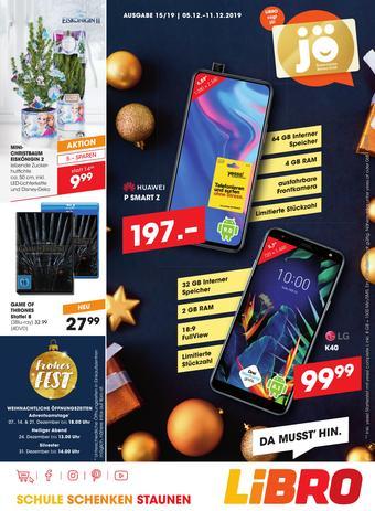 Werbeflugblatt (bis einschl. 11-12)