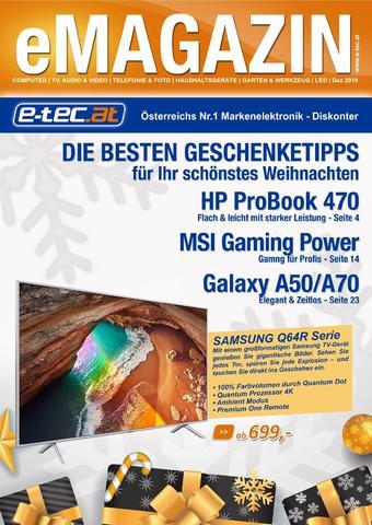 e-tec Werbeflugblatt (bis einschl. 31-12)