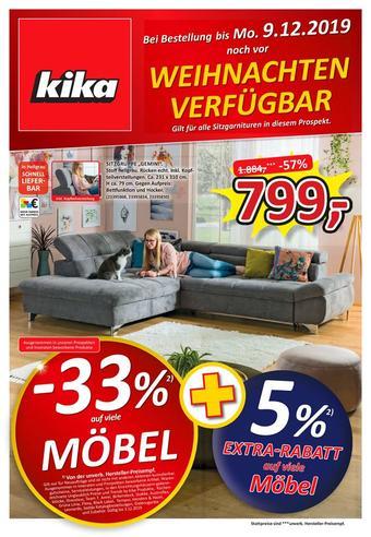 Werbeflugblatt (bis einschl. 16-12)