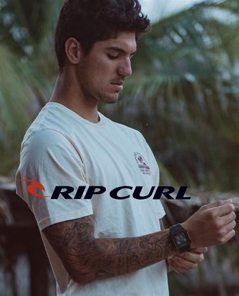 Rip Curl catalogue publicitaire (valable jusqu'au 07-02)