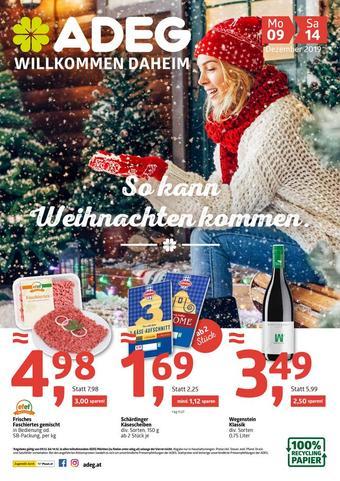ADEG Werbeflugblatt (bis einschl. 14-12)