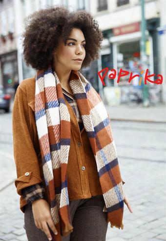 Paprika reclame folder (geldig t/m 10-02)