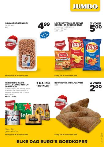 Agrimarkt reclame folder (geldig t/m 17-12)