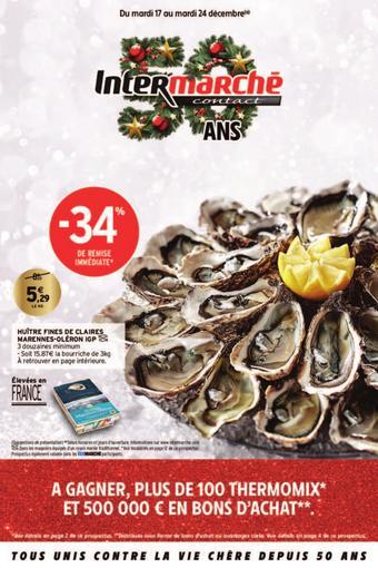 Intermarché catalogue publicitaire (valable jusqu'au 24-12)