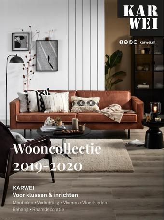 Karwei reclame folder (geldig t/m 31-12)