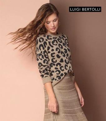 Luigi Bertolli catálogo promocional (válido de 10 até 17 02-02)