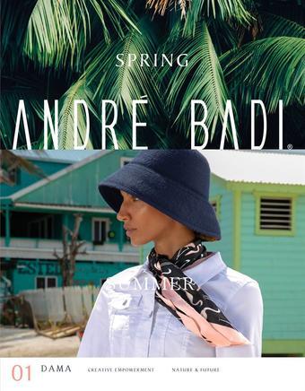 André Badi catálogo (válido hasta 10-09)