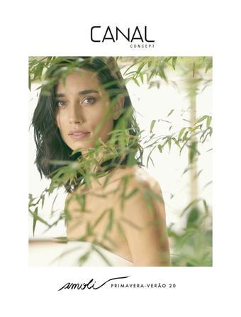 Canal Concept catálogo promocional (válido de 10 até 17 22-03)