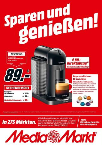 MediaMarkt Prospekt (bis einschl. 19-01)