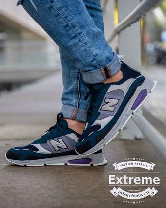 Extreme Urban Footwear folheto promocional (válido de 10 ate 17 16-02)