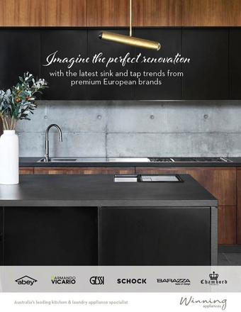 Winning Appliances catalogue (valid until 01-08)