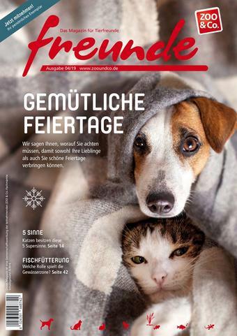 ZOO & Co Werbeflugblatt (bis einschl. 04-03)