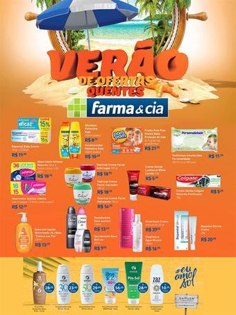 Farma & Cia catálogo promocional (válido de 10 até 17 02-02)