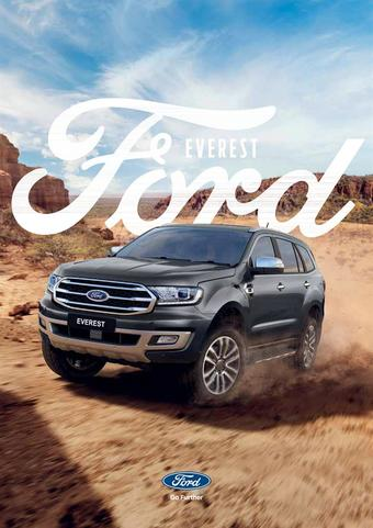 Ford catalogue (valid until 05-11)