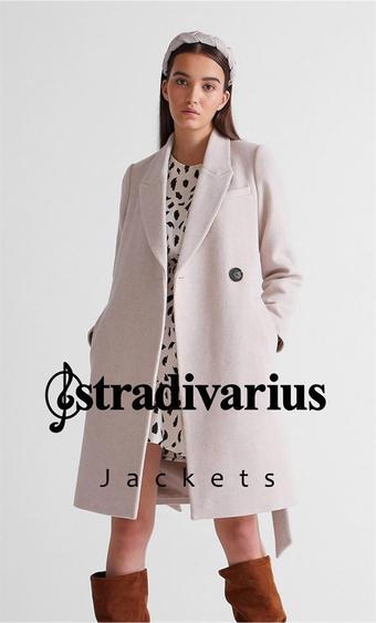 Stradivarius folheto promocional (válido de 10 ate 17 20-01)