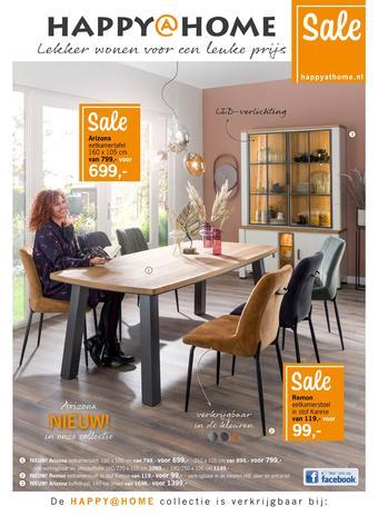 Happy@Home reclame folder (geldig t/m 01-03)