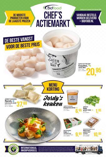 Bidfood reclame folder (geldig t/m 08-02)