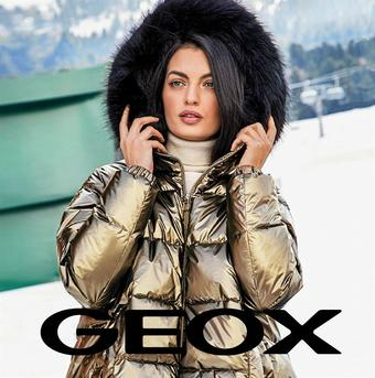 Geox reclame folder (geldig t/m 24-02)