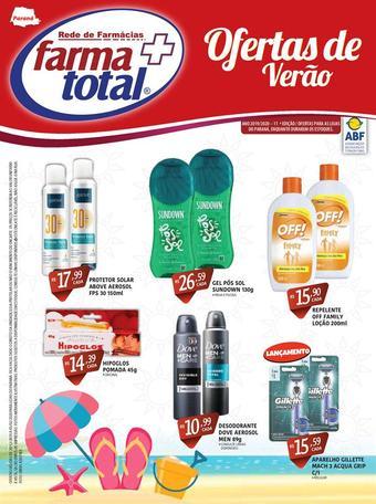FarmaTotal catálogo promocional (válido de 10 até 17 05-02)
