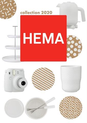 HEMA catalogue publicitaire (valable jusqu'au 28-02)
