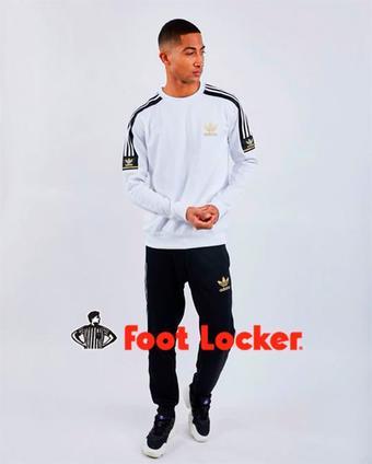 Foot Locker folheto promocional (válido de 10 ate 17 24-02)
