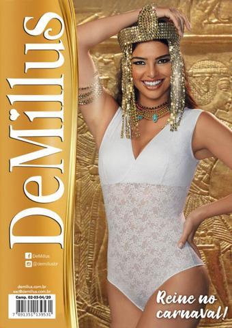 DeMillus catálogo promocional (válido de 10 até 17 31-01)