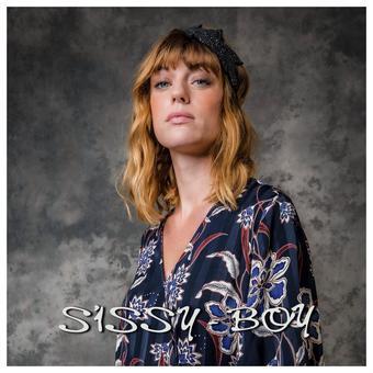 Sissy-Boy reclame folder (geldig t/m 25-02)