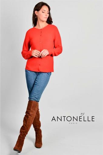 Antonelle catalogue publicitaire (valable jusqu'au 26-02)