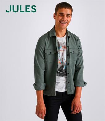 Jules catalogue publicitaire (valable jusqu'au 27-02)