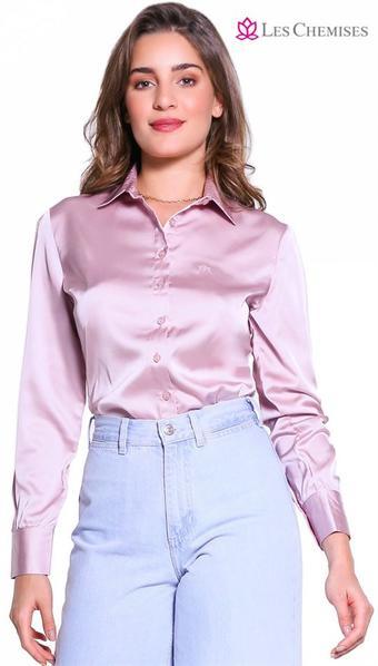 Les Chemises catálogo promocional (válido de 10 até 17 02-02)