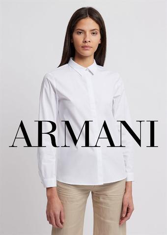 Emporio Armani folheto promocional (válido de 10 ate 17 23-02)