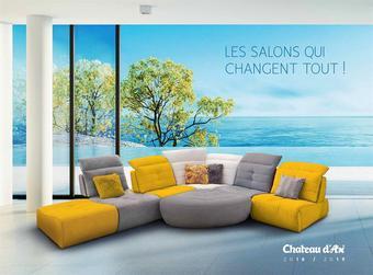 Chateau d'Ax folder - Alle promoties uit de nieuwe Chateau ...