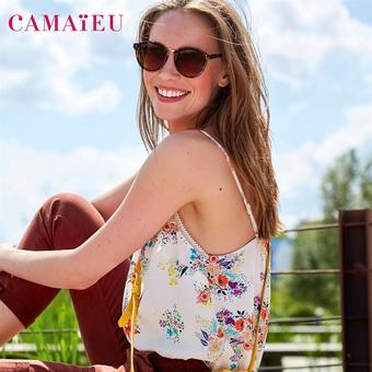 Camaïeu catalogue publicitaire (valable jusqu'au 31-01)