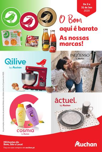 Auchan folheto promocional (válido de 10 ate 17 31-01)