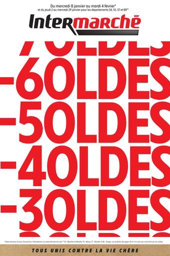 Intermarché Hyper catalogue publicitaire (valable jusqu'au 04-02)