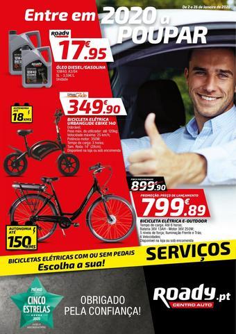 Roady folheto promocional (válido de 10 ate 17 26-01)