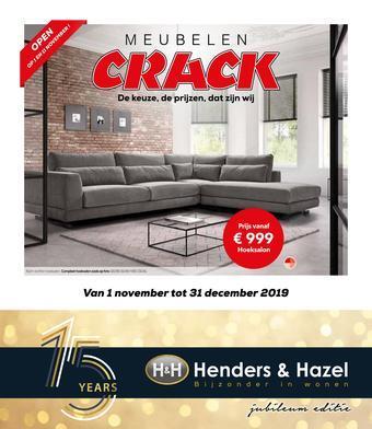 Crack reclame folder (geldig t/m 31-01)