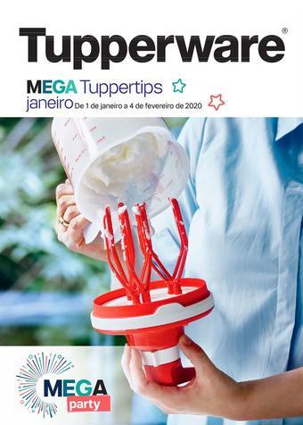 Tupperware folheto promocional (válido de 10 ate 17 04-02)