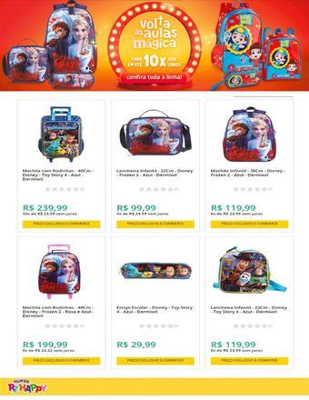 Ri Happy catálogo promocional (válido de 10 até 17 31-01)