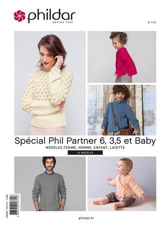 Phildar catalogue publicitaire (valable jusqu'au 02-03)