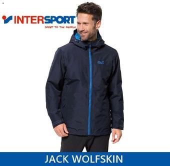 Intersport catalogue publicitaire (valable jusqu'au 31-01)