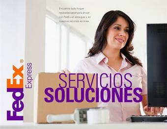 FedEx catálogo (válido hasta 30-06)
