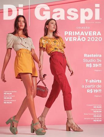 Di Gaspi catálogo promocional (válido de 10 até 17 22-03)