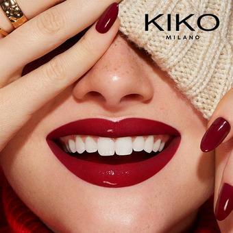 Kiko catalogue publicitaire (valable jusqu'au 09-03)