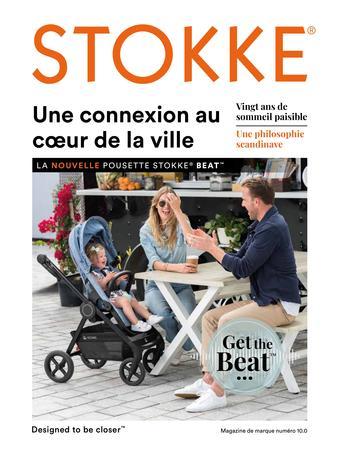 Stokke catalogue publicitaire (valable jusqu'au 31-01)