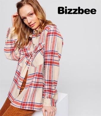 Bizzbee catalogue publicitaire (valable jusqu'au 12-02)