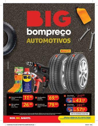 Big Bompreço catálogo promocional (válido de 10 até 17 26-01)